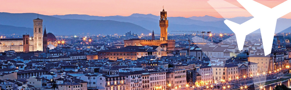 City Of Florence: Transfer From Florence City Centre